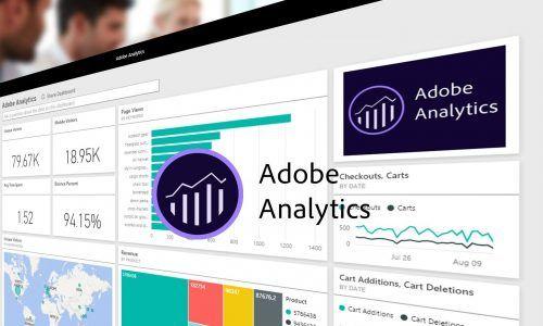 Programa Superior Analítica Web Adobe Analytics para Profesionales