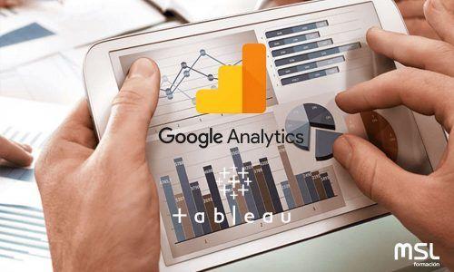 Programa Superior de Analítica Digital